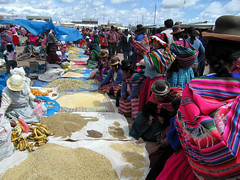 Acora Market (tonykerr) Tags: peru market acora