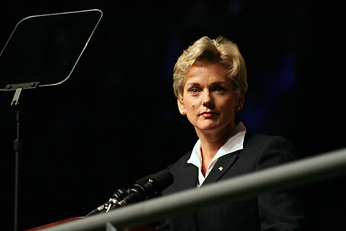 Granholm Inauguration Speech 3