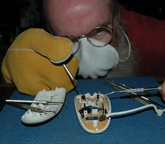 Mouse Surgeon (North60) Tags: occupation activeassignmentweekly bestofweek1 bestofweek2 bestofweek3 bestofweek4