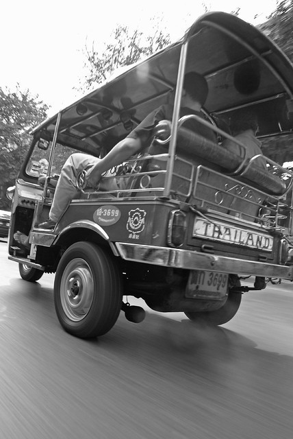 tuktuk!!