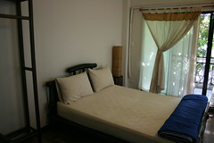 Guesthouse room