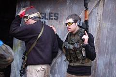 awesome boom nikond50 guns medic airsoft eyewear electricboogaloo afsdx55200mm bewm franbarpark aks74u