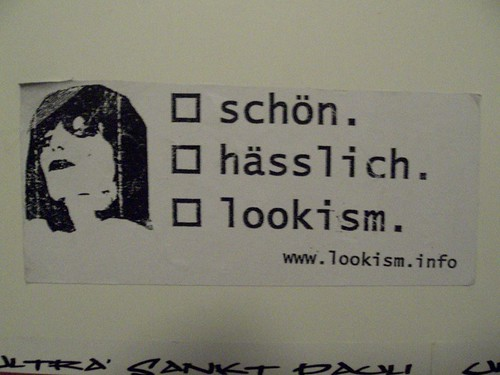 schön-hässlich-lookism