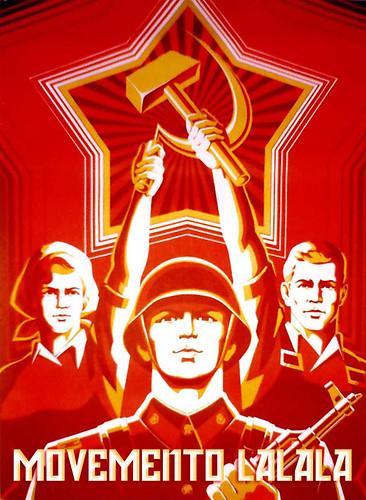 Soviet Lalala
