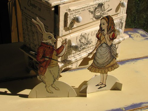 paper doll love