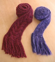 scarves for me