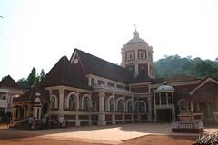 Shantadurga Temple (sumitmitra) Tags: konkan