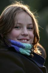 S (beta karel) Tags: light portrait girl smile canon eos 350d 2007 betakarel betakarel