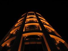 La Torre Nera (Stranju) Tags: city europa europe hungary budapest viaggio architettura ungheria canonpowershots3is majar stranju withcanonican