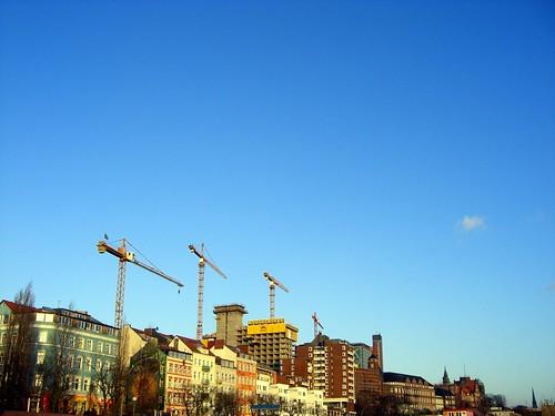 Hafenstraße, Hamburg
