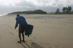 148_4870 (LindsayStark) Tags: africa travel boy beach children war humanrights liberia humanitarian displaced humanitarianaid emergencyrelief postconflict waraffected conflictaffected