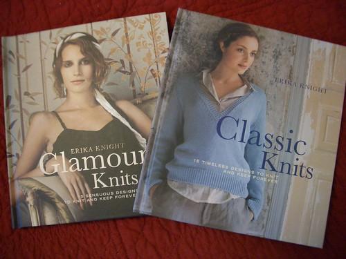 Erika Knight Books