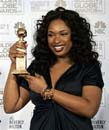 Golden Globe 2006: Jennifer Hudson