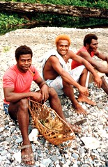 Orange Top (Mangiwau) Tags: new ireland orange man beach coral hair island guinea png papua hagen feni islanders portmoresby rabaul wau madang goroka pacifique lae guinee oceanie anir alotau morobe papouasie papouasienouvelleguinee kavieng namatanai nouvelleguinee
