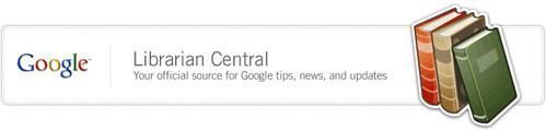Blog de la central bibliotecaria de google