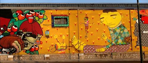 Приколы, фото, графити