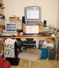 edublog 'office'