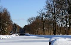 Alter Kanal, Nürnberg-Worzeldorf