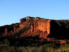 Caprock Canyon State Park_10 - by cyclewidow