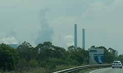 Muswellbrook Power Station (bobmendo) Tags: plant power muswellbrook