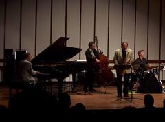 USF Jazz Faculty ensemble with Dan Haerle