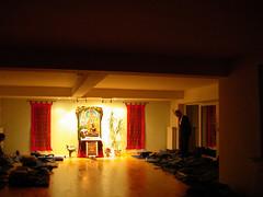 Vimaladhatu shrineroom 2