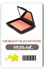 Beauty Blog Network Badge