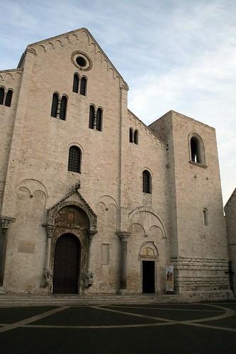 Basilica di San Nicola (St. Nicholas)