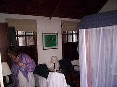 Our Room (MrTree) Tags: grenada thelodge