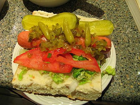 Honey Barbeque Sauce: sport pepper