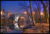 Fossombrone (otrocalpe) Tags: bridge italy italia ponte urbino pesaro hdr marche regione metauro fossombrone