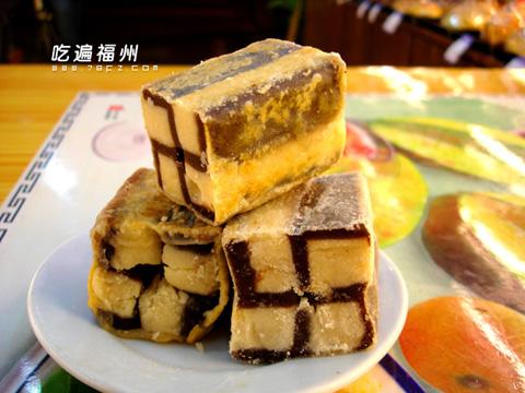 386509329 e25e821d36 o 佳节近,忆故乡    老福州的过年饮食习俗