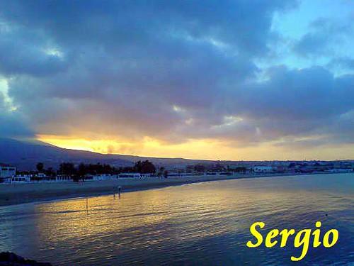 Sergio 3