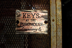 Keys at Pumphouse
