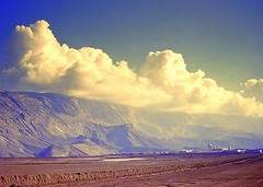 Heaven & Earth (gustaf wallen) Tags: sky cloud mountain iraq heavenearth abigfave anawesomeshot colorphotoaward impressedbeauty superaplus aplusphoto derbendikhan superbmasterpiece