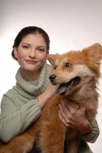 christina and foxy