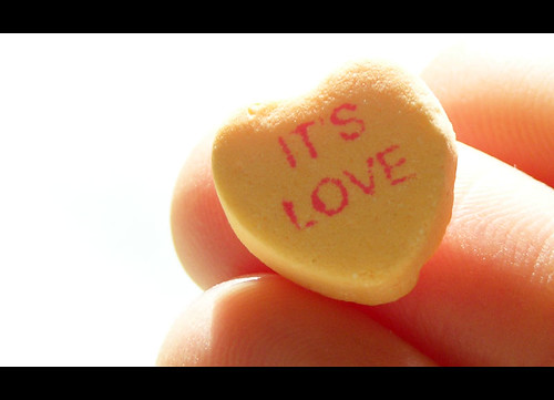 Day 125 - Happy Valentines Day