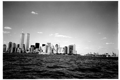 1998: World Trade Center