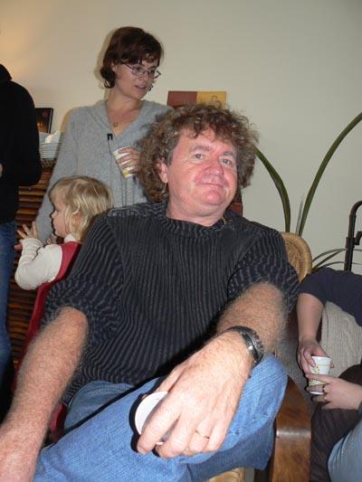 Philippe et vanessa