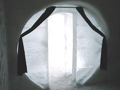 Ice-Door
