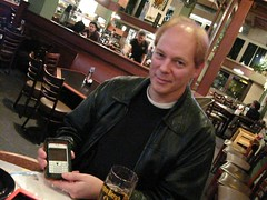 Adrian's Homebrew Phone Case
