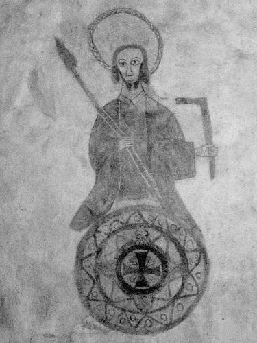 146. Apostoli Tuomas