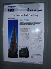 Leadenhall Tower artist's impression