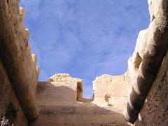 The Temple of Amun (Aaron A. Aardvark) Tags: egypt siwa templeofamun alexanderthegreat oracle perseus hercules cambyses eubotas lysander cimon hannibal cato