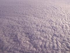 clouds over the North Atlantic (Mamluke) Tags: ocean travel sea sky sun mer sunlight white blanco clouds coast mar meer mare air wolken zee ciel coastal nubes ethereal tageslicht sunlit nuages weis wit bianco blanc atlanticocean vapor wispy oceano zonlicht oceaan ocan ocano nubi northatlantic ozean northatlanticocean lumiredusoleil luzdelsol mamluke lucesolare