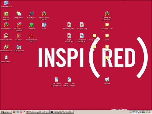 compaq desktop