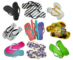 Havaianas 1 - by jACK TWO