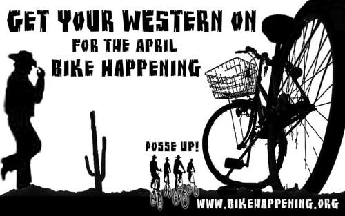 Western Bike Happening