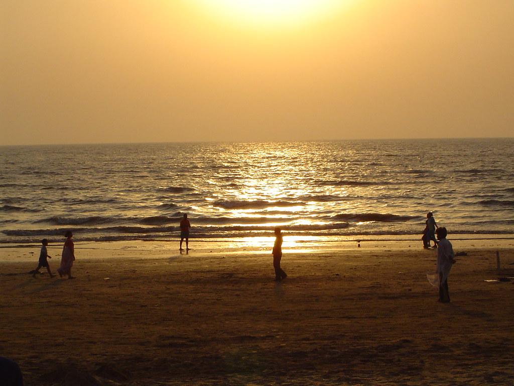 mumbai india-famous places in india