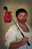 2 (Kristy Slicker) Tags: clown boy runningaway